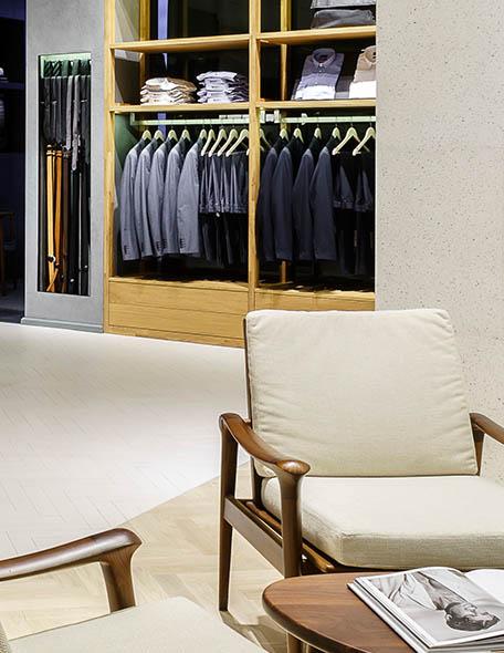 Tallinder: stylowe miejsce