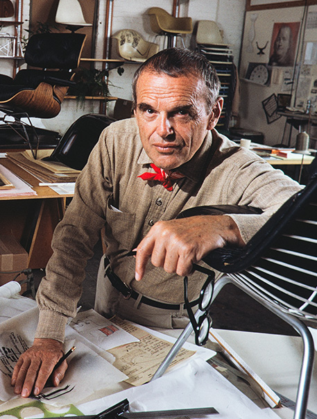 Eames: Design i doskonałość
