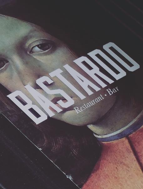 Bastardo – Restauracyjny słodki drań